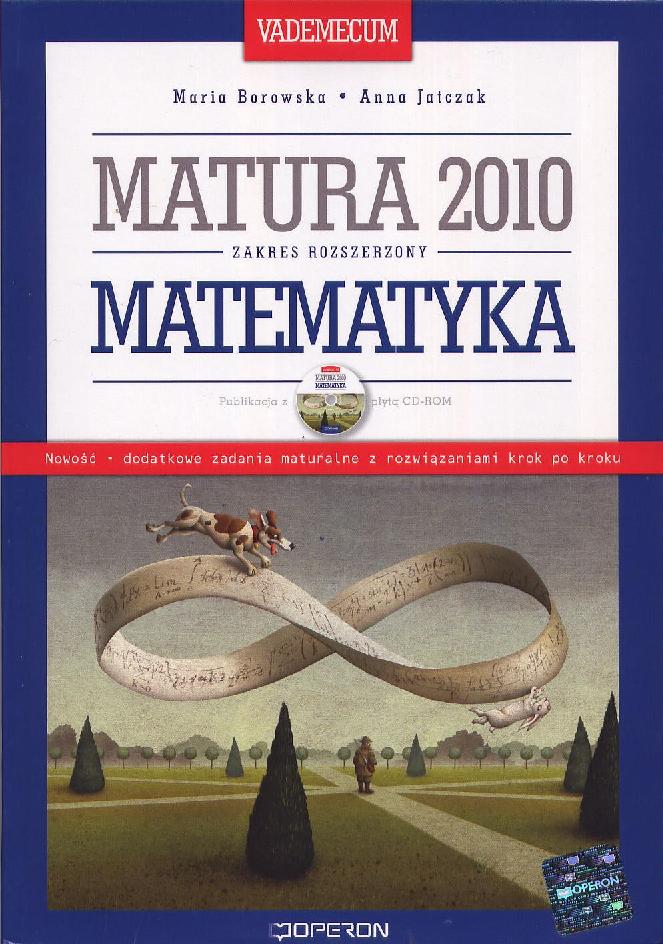 matura 2010 matematyka rozszerzona