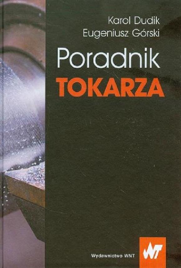 poradnik tokarza dudik pdf chomikuj
