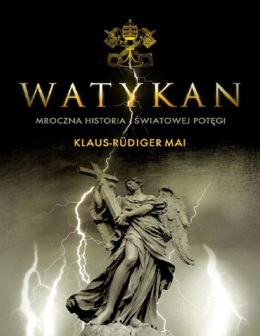 watykan mroczna historia światowej potęgi pdf