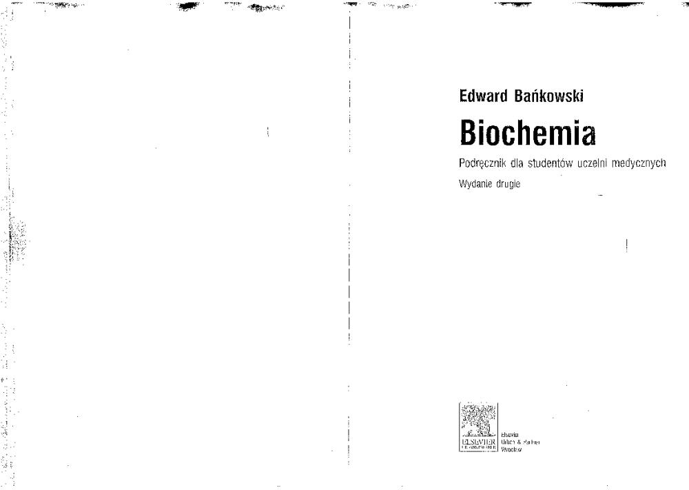 patologia podręcznik dla licencjackich studiów medycznych pdf