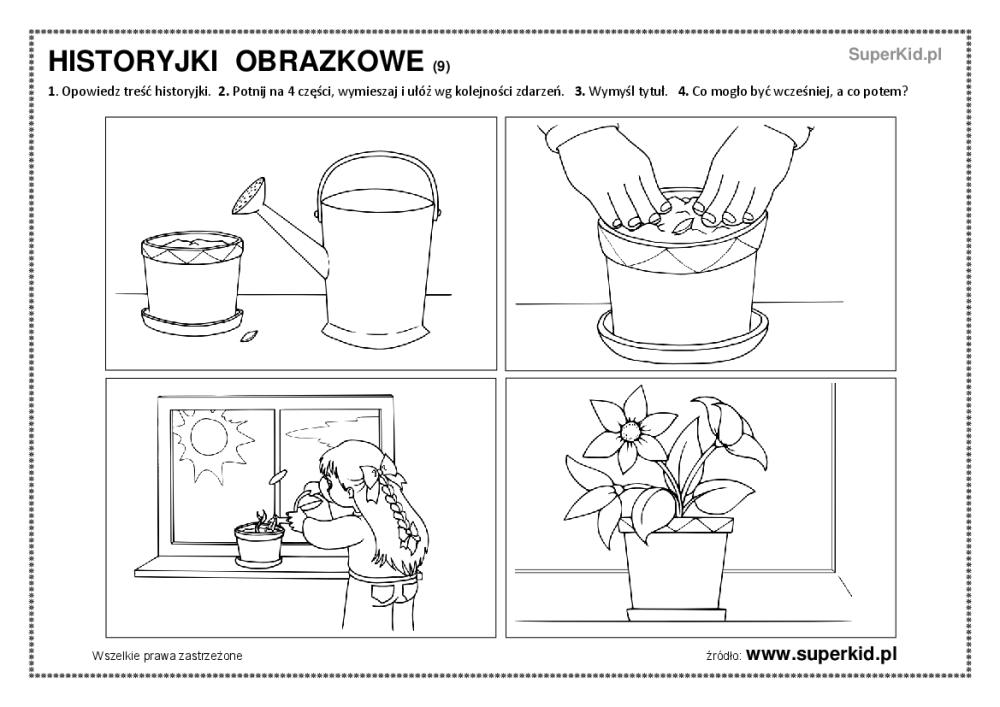 historyjka obrazkowa - Pobierz pdf z Docer.pl