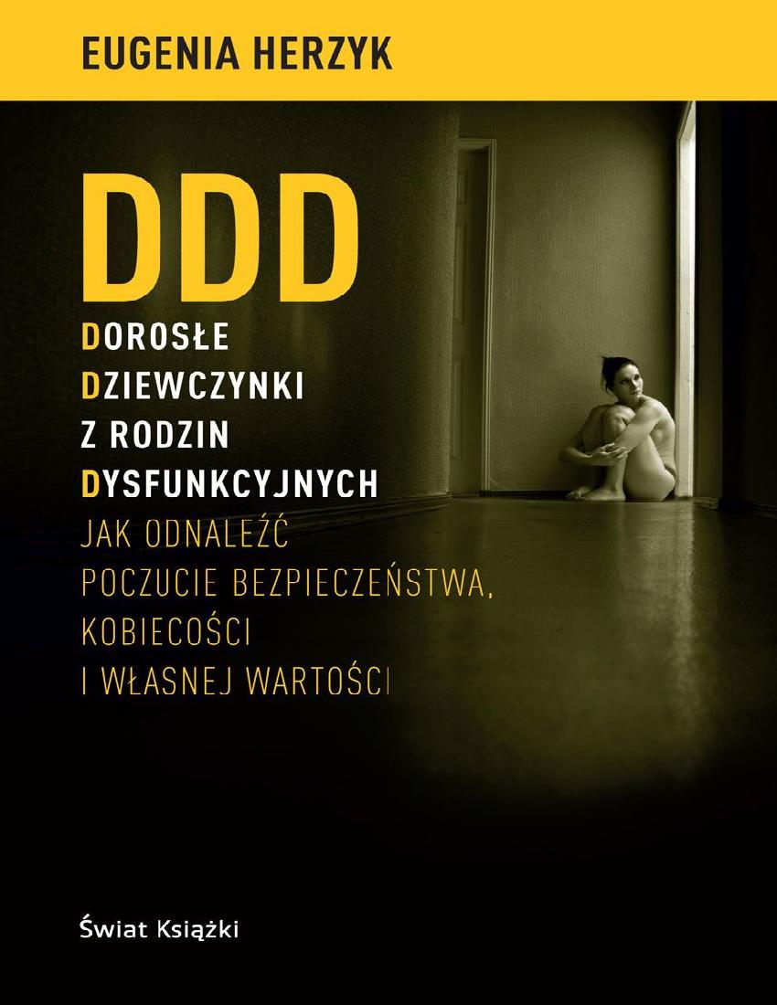 dorosłe dziewczynki z rodzin dysfunkcyjnych pdf chomikuj