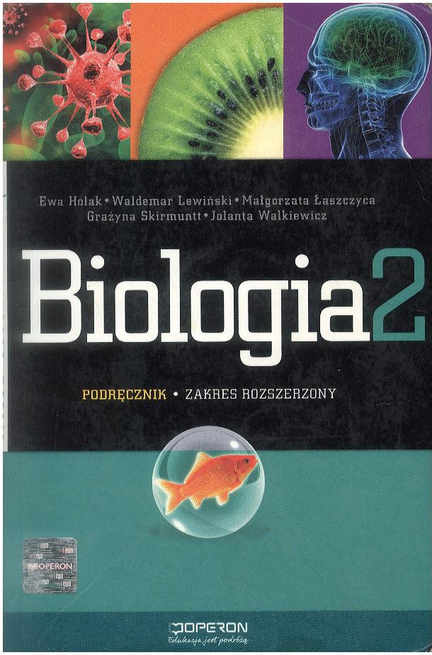 operon biologia rozszerzona pdf