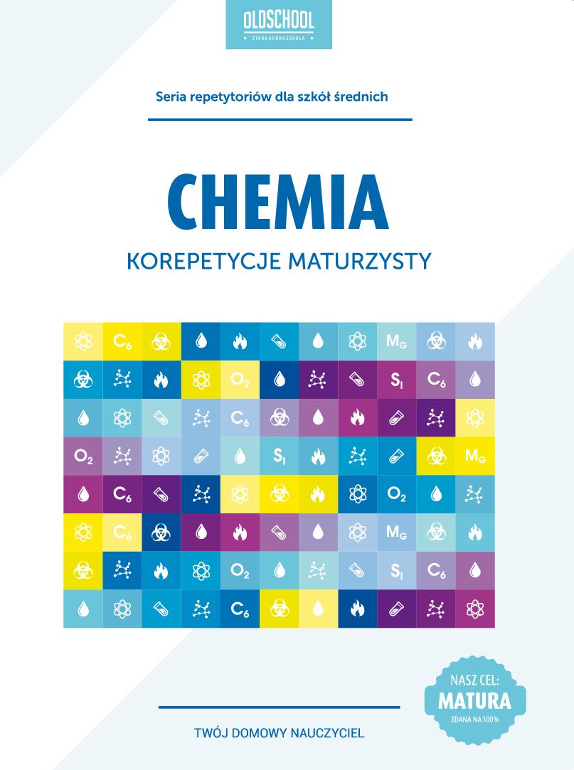 korepetycje chemia warszawa bielany