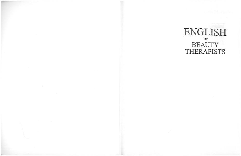 english for beauty therapists pdf chomikuj