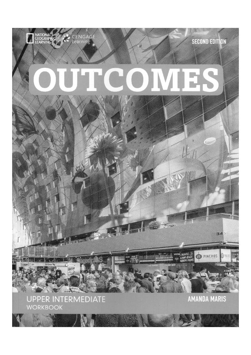 outcomes intermediate student's book 2nd edition pdf