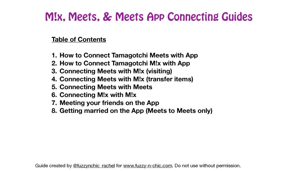 M X Meets Meets App Connecting Guides Pobierz Pdf Z Docer Pl