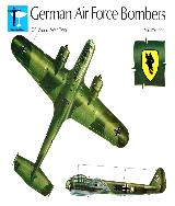 No 31 Aviation Archive Medium Bombers of World War 2 22511// KEY