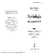 strelau psychologia podręcznik akademicki pdf