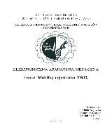 Gotowy projekt EAM - Cichošski&Korona&Rojowiec