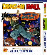 Dragon Ball # 42