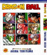 Dragon Ball # 41