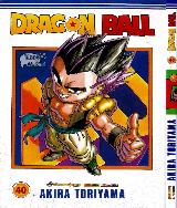 Dragon Ball # 40