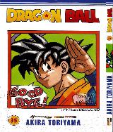 Dragon Ball # 35