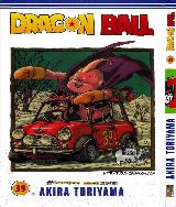 Dragon Ball # 39