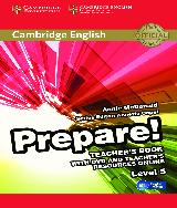 141 5 Prepare 1 Teachers Book 2015 160p Pobierz Pdf Z Docer Pl
