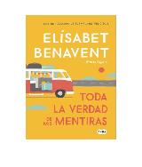 Toda La Verdad De Mis Mentiras Elisabet Benavent Pobierz Pdf Z Docer Pl